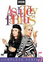 Absolutely Fabulous: Series 5 (DVD, 2005, 2-Disc Set)