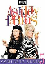 Absolutely Fabulous - Complete Series 5, New DVD, Emma Bunton, Clarissa Dickson
