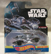 Hot Wheels Star Wars Tie FIghter Carship Vehicle