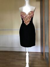 David Fielden Party Dress vintage