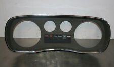 BMW E3 Speedometer Cover without Ganganganzeige for Automatic Tacho