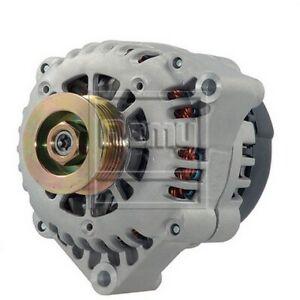 Remy 91533 Premium Alternator