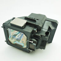 Replacement Lamp 003-120377-01 W/Housing for CHRISTIE LX500 Projector