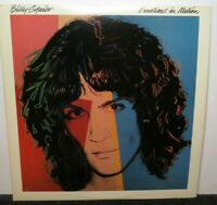 BILLY SQUIRE EMOTIONS IN MOTION (NM) ST-512217 LP VINYL RECORD
