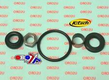 Honda CR 125 R 88-89 250 86-91 Shock Absorber Seal Head Service Kit Showa 44 /14