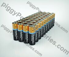 Duracell Ultra Power AA LR6 Batteries | 48 Bulk Pack