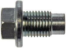 Engine Oil Drain Plug Dorman 65215