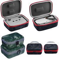 Storage Bag PU Case Cover Pouch for DJI Mavic Mini 2 Remote Control Quadcopter