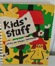 Kids Stuff Primary School Reading Language Homeschool Teacher Resource