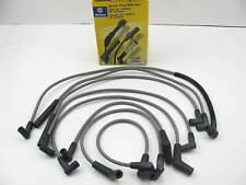 Napa 700312 Ignition Spark Plug Wire Set Fits 1983-1992 Ford 2.8L 2.9L V6