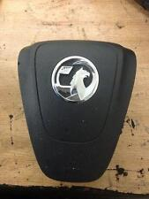 2010 VAUXHALL INSIGNIA A18XER 1.8 STEERING DASH COVER 13275647