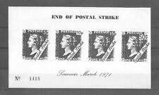 (863967) Strike Post, Great Britain