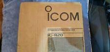 ICOM R-20  Communications Receivers