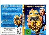 Die Nackte Kanone-Edition, 3 DVD (2006) DVD 25736