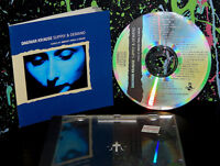 rare 1986 DAGMAR KRAUSE SUPPLY & DEMAND CD slapp happy avant-garde org, uk press