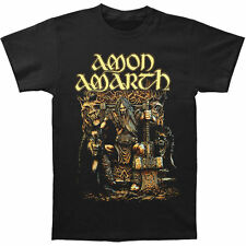 AMON AMARTH - Thor Oden's Son T-shirt - Size Extra Large XL - Viking Death Metal