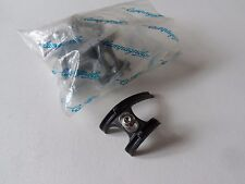 *NOS Campagnolo bottom bracket mount double gear cable guide*