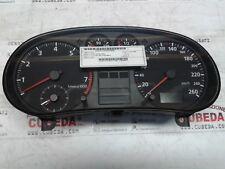 Quadro strumenti Audi A3 (8L)(96-00) 1.6 - BLO919860A