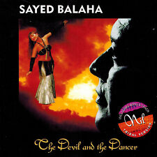 BELLYDANCE-Sayed balaha-The Devil and the dancer
