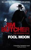 Fool Moon: Bk. 2 (Dresden Case Files), Jim Butcher, New