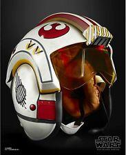 Star Wars: Black Series Luke Skywalker X-Wing Legacy Electronic Pilot Helmet