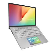 Asus VivoBook S15 Intel Core i5 8265U,16Go RAM, 512Go SSD, ScreenPad AZERTY NEUF