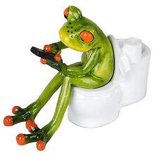 Formano Froschauf WC Toilette hellgrün 717979