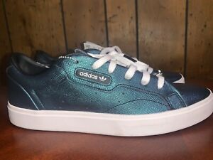NEW✅ Adidas originals Sleek W Women's Sneaker FV3403 Leisure Sports Shoes Size 9