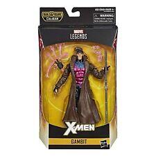 GAMBIT FIGURINE X-MEN MARVEL LEGENDS HASBRO 15 CM