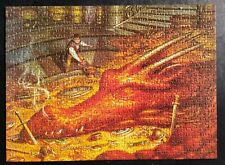 1997 Middle Earth Puzzles Burglar Baggins 500 Pieces Donato Giancola, All Pieces