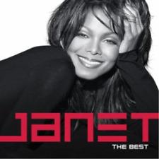 Janet Jackson - The Best Of (2 Cd) (UK IMPORT) CD NEW