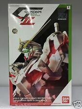 Bandai HG 1/144 RX-0 Unicorn Gundam Destory Mode Ver. Gundam Docks at Hong Kong