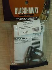 """Blackhawk Snaphook Metal 1"""" Heavy Duty"""