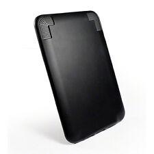 Silicona Negro Funda Protectora Para Kindle 3 Teclado Y Protector De Pantalla 3g-En Stock