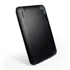 Schwarz Silikon Case für Kindle 3 Keyboard & Screen Protector 3G-lagernd