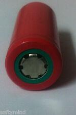 Brand New Sanyo UR18500F 18500 3.7V 1620mAh Li-ion Rechargeble battery, Japan