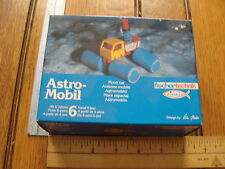 sealed vintage Astro-Mobil Moon Car from Fisher Technik sealed