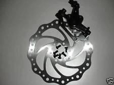 Bike BICYCLE Disk Disc Brake Caliper 160mm Front TAIWAN