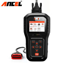 OBD2 Code Reader Automotive Scanner Car Check Engine Diagnostic Tool Ancel AD510