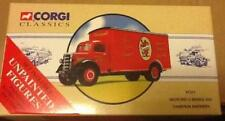 Corgi Bedford Van Diecast Vehicles, Parts & Accessories