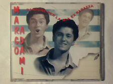 MARCO ADAMI Canzone per la mia ex ragazza cd singolo cdm SIGILLATO SEALED!!!