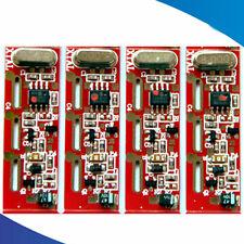 4 x Toner Chip For Samsung CLP-510 CLP-510D7K CLP-510D5C CLP-510D5M CLP-510D5Y