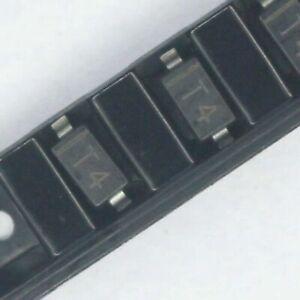 100 Stücke 1N4148W IN4148W T4 1A/1000V SOD-123 SMD Switch Dioden