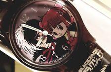 Rare BlackJack Anime Wrist Watch Tezuka Productions Yomiuri TV MTR 2007 Japan