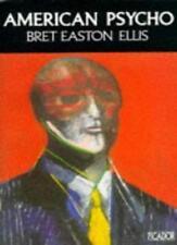 American Psycho,Bret Easton Ellis