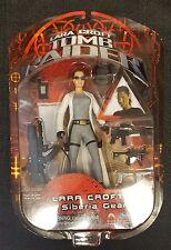 "Tomb Raider: ""Lara Croft in Siberia Gear"" Action Figure (Playmates, 2001)"