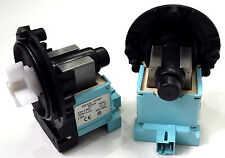 UNIVERSAL LG WASHING MACHINE PLASET DRAIN PUMP 30W 240V 20L/MIN PLUG TYPE UNI272
