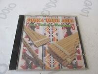 CD Las Canas Magicas Musica Andes Italie Mda 99