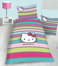 Hello Kitty Bedding Sets And Duvet Covers Ebay
