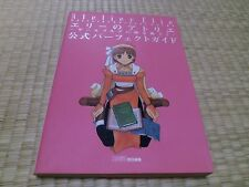 Atelier Elie Official perfect guide Strategy Guide book game guide textbook